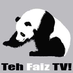 WELCOME TO TEH FAIZ TV!